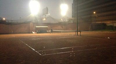 Photo of Tennis Court Top Tennis at Via Lactea 301, Lima, Peru
