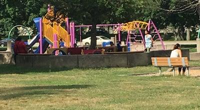 Photo of Playground Lippitt Park at Hope St, Providence, RI 02906, United States