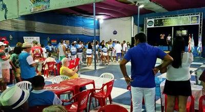 Photo of Music Venue GRES Novo Império at Av. Santo Antônio, 301, Vitória, Brazil