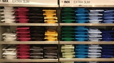 Photo of Clothing Store Express at 584 Broadway, New York, NY 10012, United States