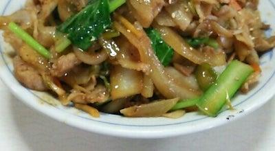 Photo of Chinese Restaurant 阿Q  大田原店 at 浅香2-1-1, 大田原市 324-0043, Japan