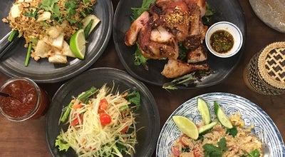 Photo of Thai Restaurant Boon Cafe at 1/425 Pitt St., Sydney, NS 2000, Australia