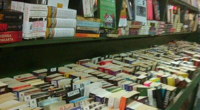 Photo of Bookstore Elizabeth's Secondhand Bookshop at 820 Hay St, Perth, WA 6000, Australia