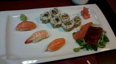 Photo of Sushi Restaurant Sushi Lovers at C. Alloza, 141, Castelló de la Plana 12001, Spain