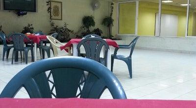 Photo of Cafe University Of Jordan Club at Jordan