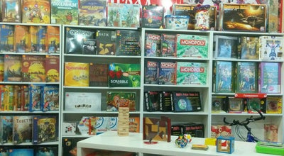 Photo of Toy / Game Store Иград at Вул. Миронова, 1в, Дніпропетровськ, Ukraine