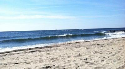 Photo of Beach 5th Ave Beach Asbury Park at 5th Ave, Asbury Park, NJ 07712, United States