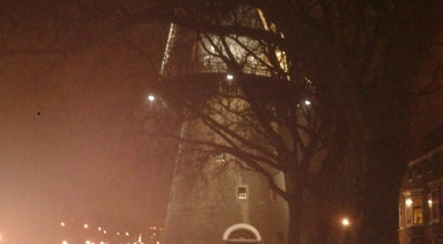 Photo of Monument / Landmark Korenmolen De Walvisch at Westvest 229, Schiedam 3111 BT, Netherlands