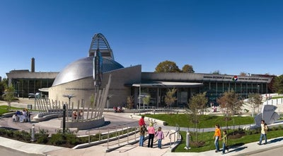 Photo of Science Museum Ontario Science Centre at 770 Don Mills Rd, Toronto, ON M3C 1T3, Canada