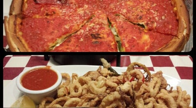 Photo of Pizza Place Giordano's Pizza at 2870 Us Highway 34, Oswego, IL 60543, United States