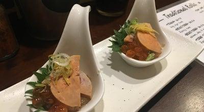 Photo of Japanese Restaurant Fukumoto at 514 Medina St, Austin, TX 78702, United States