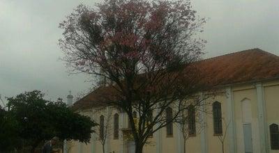 Photo of Church Paróquia São José Operário at Rua Jacob Wieckert, 211, São Leopoldo, Brazil