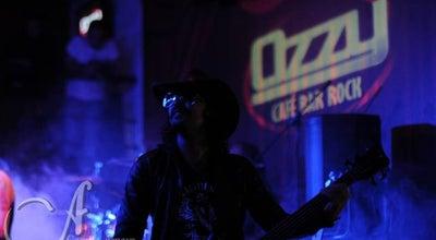 Photo of Rock Club Ozzy Bar Rock at Avenida Boyacá Con 64 F 15 Bogotá D.c., Bogotá 057, Colombia