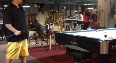 Photo of Pool Hall Redball Billiard - Taman Palem at Mall Taman Palem, Jakarta, Indonesia