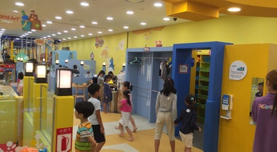 Photo of Playground 플레이타임(Playtime) at 광명시, South Korea