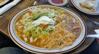 Photo of Mexican Restaurant Los Compadres at 397 Highway 101, Florence, OR 97439, United States