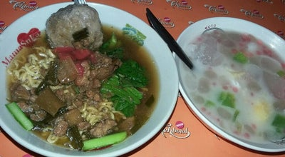 Photo of Ramen / Noodle House Mie Ayam Bakso Nanok at Subagan, Karangasem, Indonesia