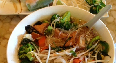 Photo of Vietnamese Restaurant Jenni Pho at 7855 S Rainbow Blvd, Las Vegas, NV 89139, United States