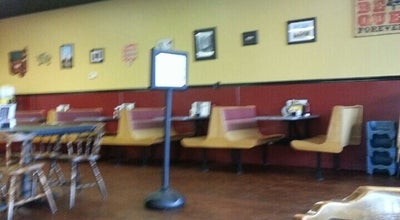 Photo of BBQ Joint Johnny Rays BBQ at 2252 Pelham Pkwy, Pelham, AL 35124, United States