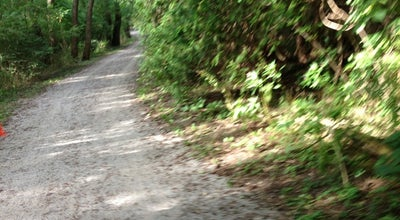 Photo of Trail Nokiidaa Trail at East Gwillimbury, On, Canada