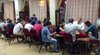 Photo of Casino Bjk Lokali at Turkey