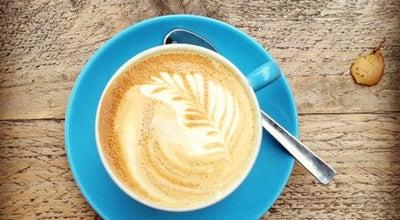 Photo of Coffee Shop Vagabond N4 at 20 Stroud Green Rd, Stroud Green N4 3SG, United Kingdom