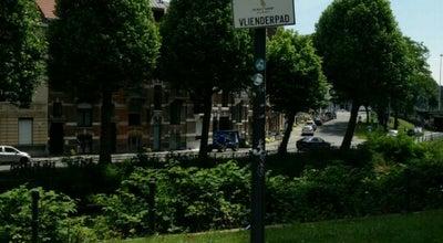 Photo of Trail Vlienderpad at Vlienderpad, Gent 9000, Belgium