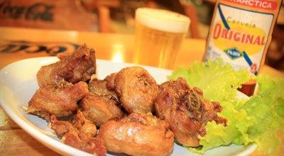 Photo of Bar Quintal - Burger & Beer at Rua Piratuba, 1171, Joinville 89222-365, Brazil