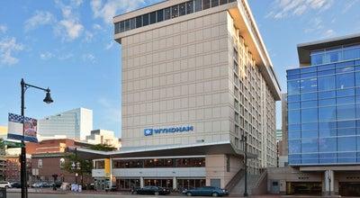 Photo of Hotel Wyndham Boston Beacon Hill at 5 Blossom Street, Boston, MA 02114, United States
