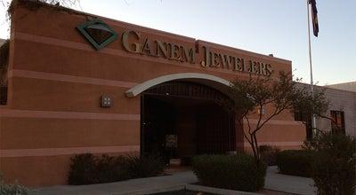 Photo of Jewelry Store Ganem Jewelers at 3602 E Ray Rd, Phoenix, AZ 85044, United States