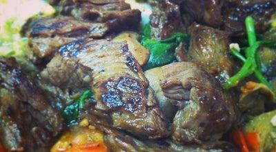 Photo of Italian Restaurant Salem Food Market at 331 Washington St, Dedham, MA 02026, United States