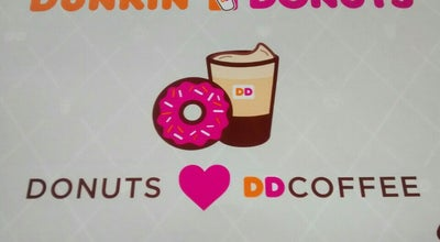 Photo of Donut Shop Dunkin' Donuts San Antonio at Barros Luco 20, San Antonio, Chile