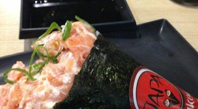 Photo of Sushi Restaurant Japa Temakeria Express at Balneário Camboriú, Brazil