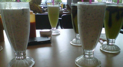 Photo of Cafe Solaria at Lippo Plaza Jakabaring, Palembang, Indonesia