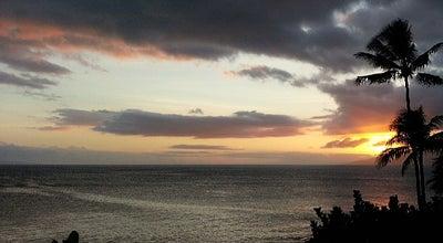 Photo of Beach Honokeana Bay at Lahaina, HI 96761, United States