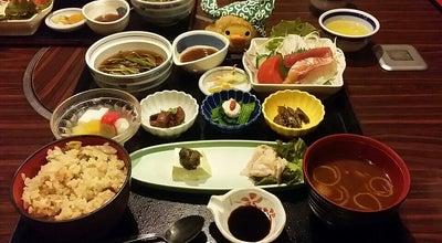 Photo of Japanese Restaurant 希望荘 菰野茶屋 at 大字千草7094, 三重郡菰野町, Japan
