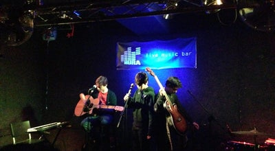 Photo of Rock Club Le Mura at Via Porta Labicana, 24, Roma, Italy