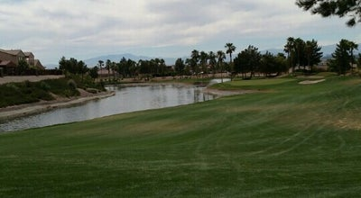 Photo of Golf Course Chimera Golf Club at 901 Olivia Pkwy, Henderson, NV 89011, United States