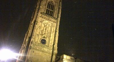 Photo of Church Derby Cathedral at Iron Gate, Derby DE1 3GP, United Kingdom