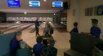 Photo of Bowling Alley Activ Bowling at Vrijetijdscomplex Activ, Tongeren 3700, Belgium