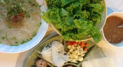 Photo of Vietnamese Restaurant อรวรรณแหนมเนือง at 1318/5, อ.เมือง ต.ธาตุเชิงชุม, Thailand