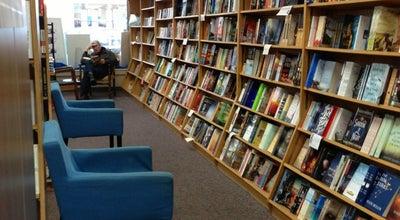 Photo of Bookstore Anderson's Bookshop at 123 W Jefferson Ave, Naperville, IL 60540, United States