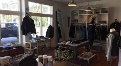 Photo of Men's Store Indigo & Cotton at 79 Cannon St, Charleston, SC 29403, United States