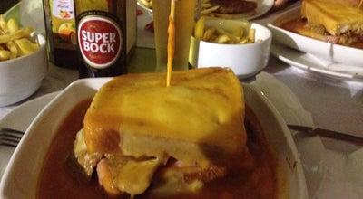 Photo of American Restaurant Mary's Burger at Praça Dos Navegantes, Ericeira 2655, Portugal
