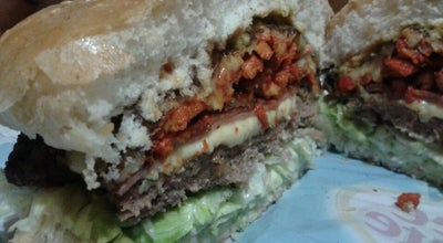 Photo of Burger Joint Vick Burguer at Manuel J. Clouthier, San Pedro Garza García, Mexico