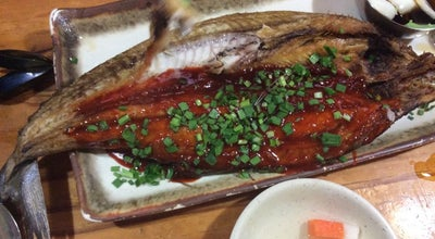 Photo of Korean Restaurant 인천집 at 중구 우현로67번길 53, Incheon 400-190, South Korea