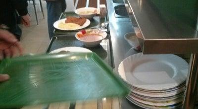 Photo of Cafeteria Столовая (кафетерий) академии Шаг at Ukraine