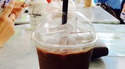 Photo of Cafe Latte' Coffee House at 88 Maharaj Rd, Chanthaburi 22000, Thailand