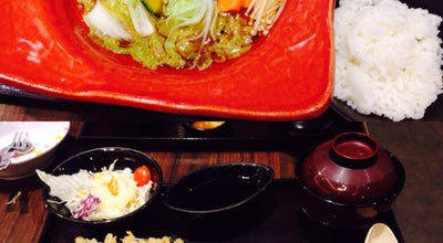 Photo of Japanese Restaurant Yayoi Restaurant at Robinson Chanthaburi, Thailand