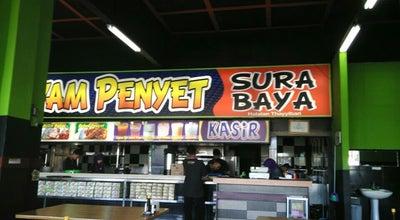 Photo of Diner AYAM PENYET Surabaya at Jalan G. Obos, Palangka Raya, Indonesia